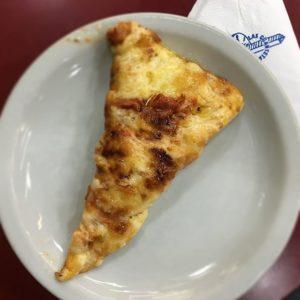 Pizza - Las Cuartetas, Buenos Aires